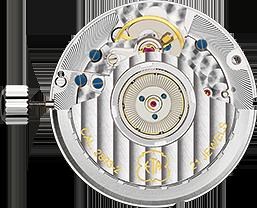 ETA 2893-2   Manufacture Horlogère Suisse   ETA SA